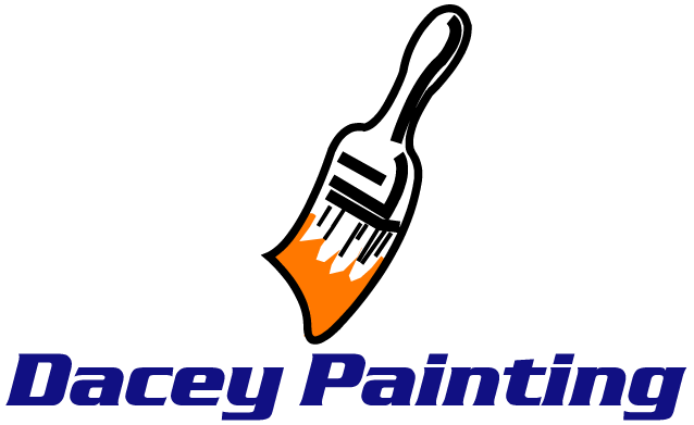 Dacey Painting